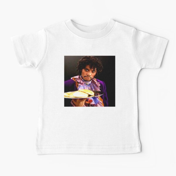 Y'all b*tches want pancakes? Baby T-Shirt