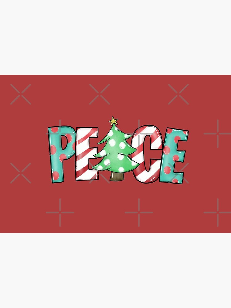 christmas peace by JavierShih