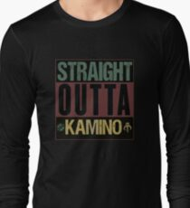 Star Wars - Straight Outta Kamino T-Shirt