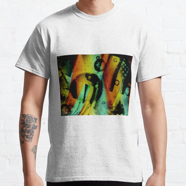 Kids Room - Fun Abstract Art Classic T-Shirt
