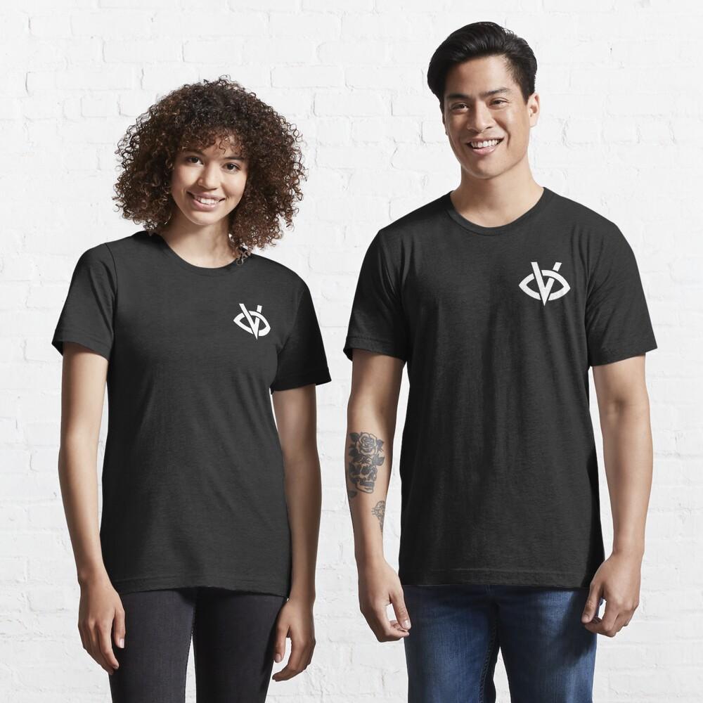 T-shirt essentiel «Logo Bigflo et Oli»
