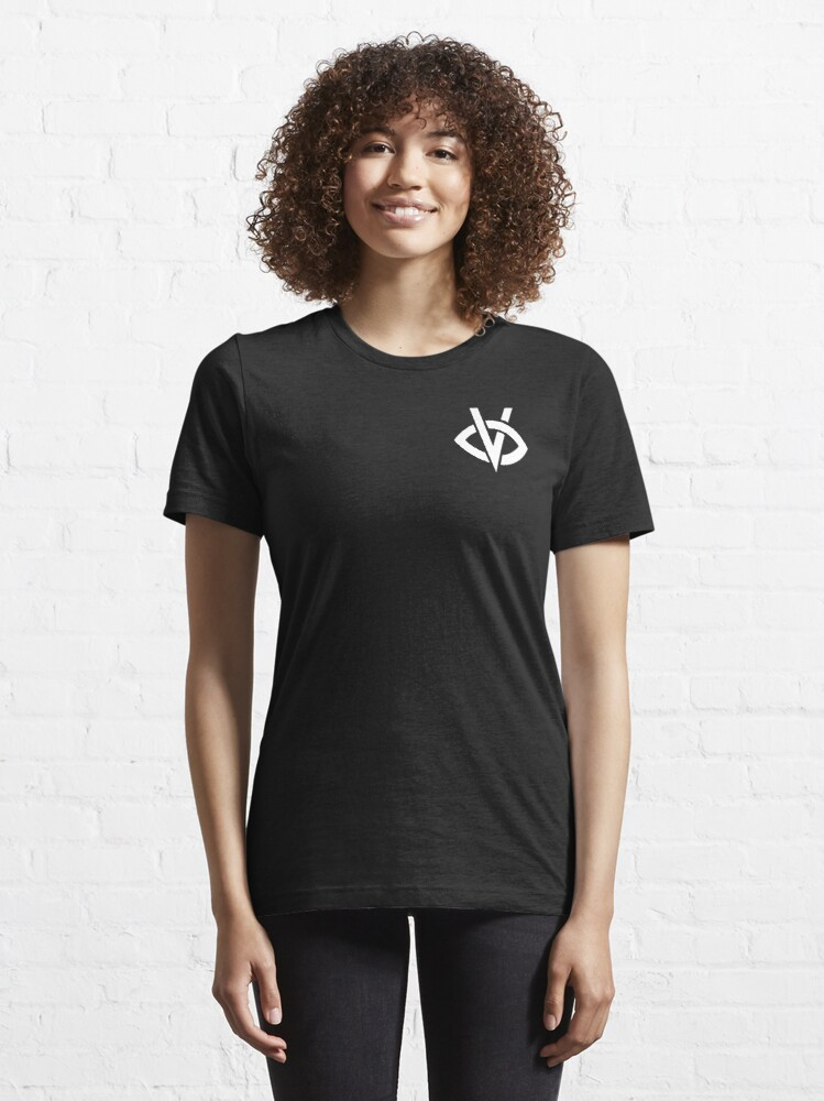 T-shirt essentiel ''Logo Bigflo et Oli': autre vue