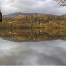 Coniston Water - January 2016 by Jamie  Green
