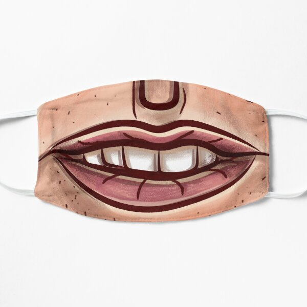 Funny Mouth  Mask