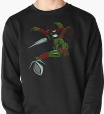 Shadow Raph Pullover