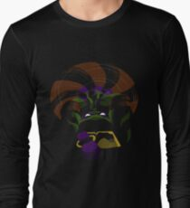 Shadow Donny Long Sleeve T-Shirt