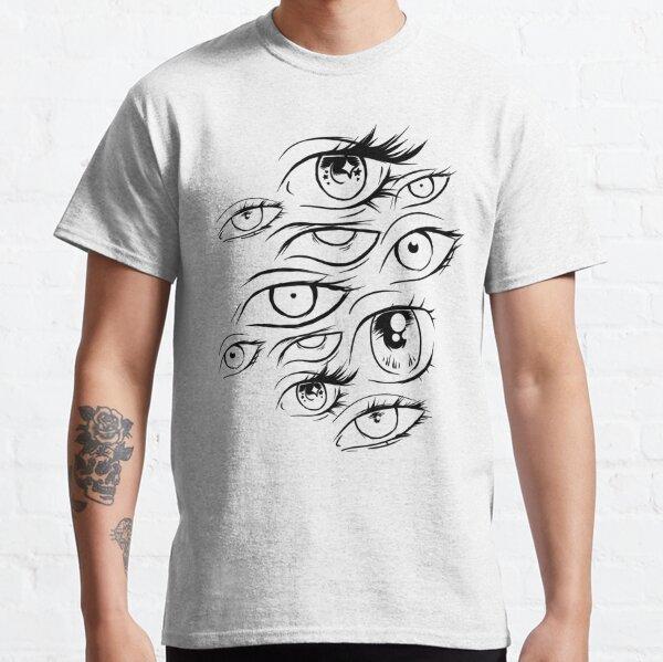 Eyes on me Camiseta clásica