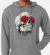 Skull And Roses Sweatshirts & Hoodies | Redbubble