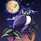 Endless Night by Jessica Bone