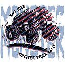 Monster Truckin' by 101nine