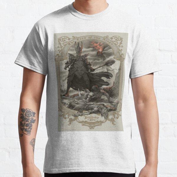 Nazgul T-shirt classique