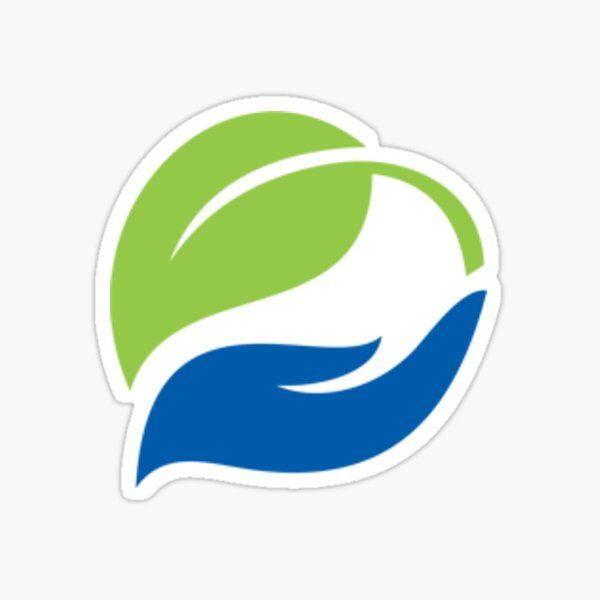 Tampa Bay Foundation for Mental Health Sticker