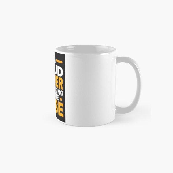 PROUD BROTHER Classic Mug