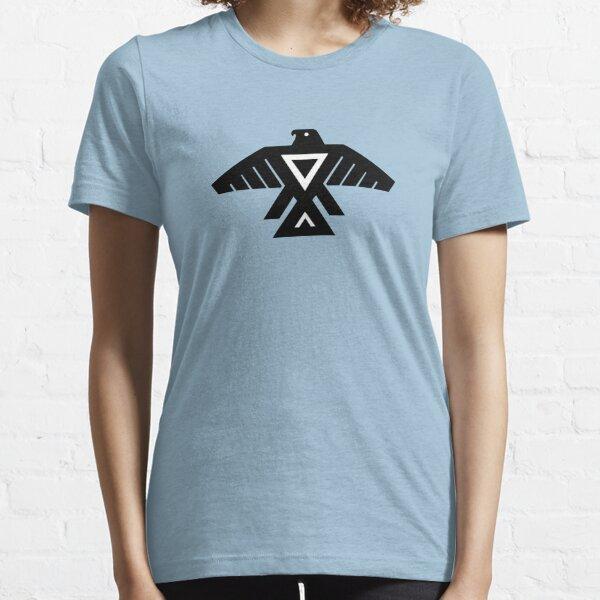 American Indian Thunderbird Totem Essential T-Shirt