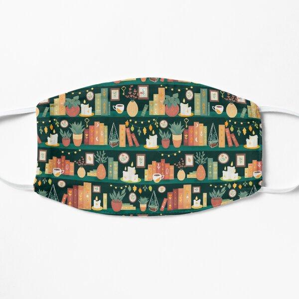 Hygge library Flat Mask