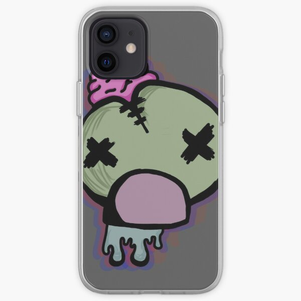 drool iPhone Soft Case