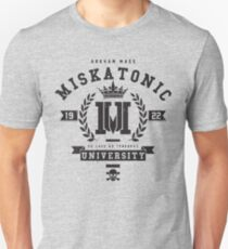 Miskatonic University Crest T-Shirt