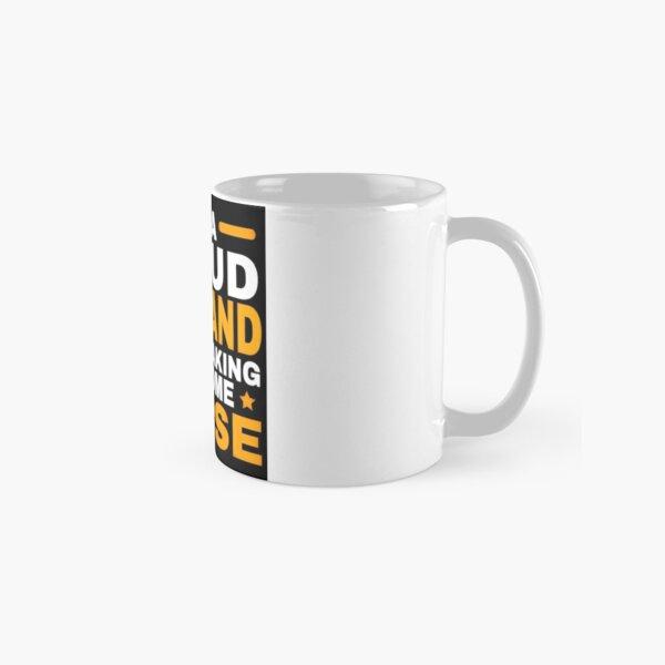 PROUD HUSBAND Classic Mug