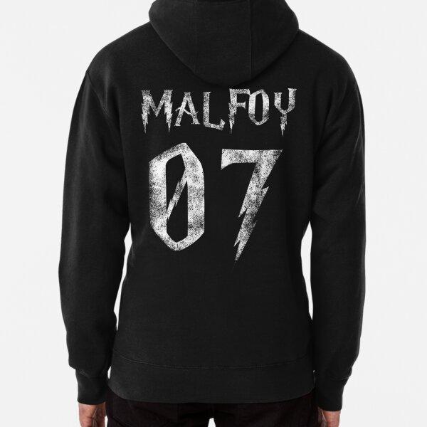 Draco Malfoy 07 Pullover Hoodie