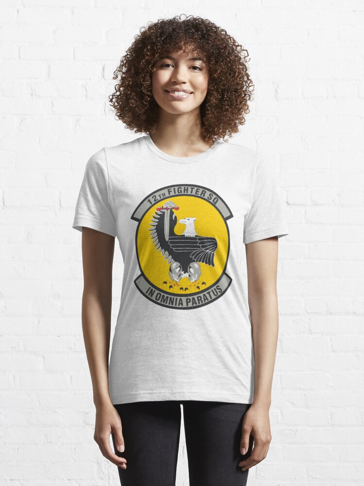 Alternate view of Model 78 - 309th Fighter Squadron Essential T-Shirt