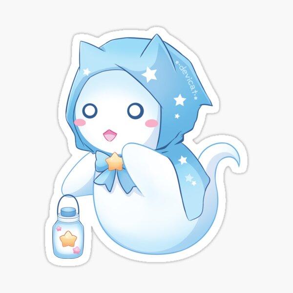 Ghost Cat - 2020 Sticker