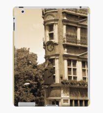 Bath England iPad Case/Skin
