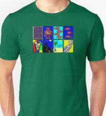 Solitaire - Windows 95 T-Shirt