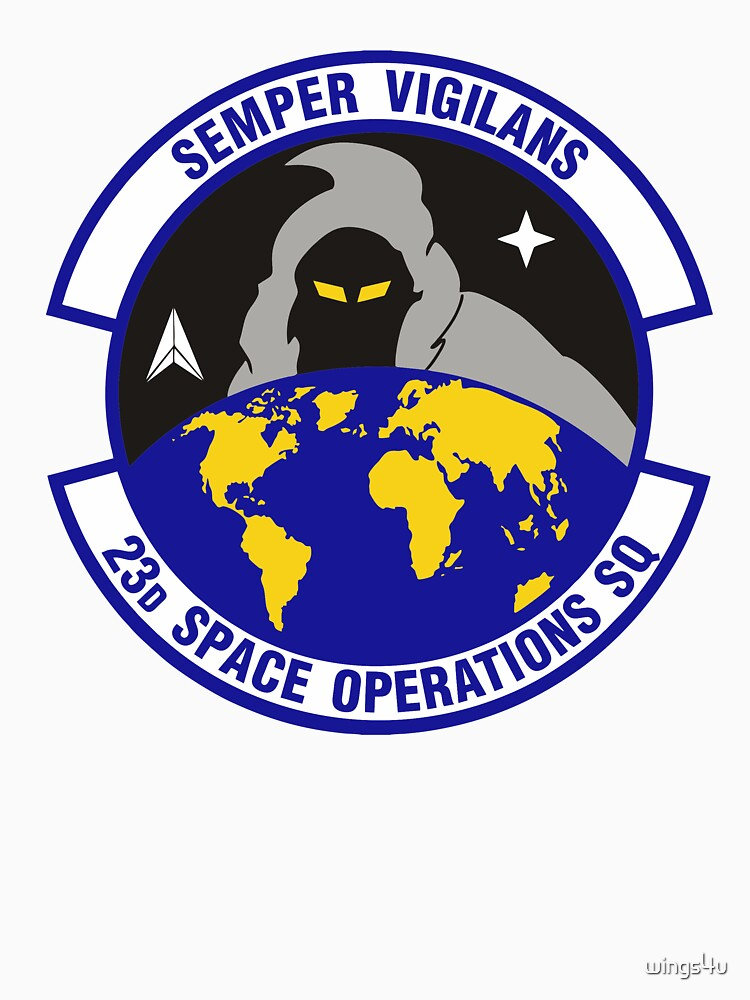 Model 90 - 23th Space Operations by wings4u