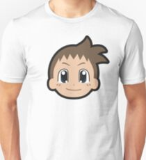 YU ANIMAL CROSSING Unisex T-Shirt