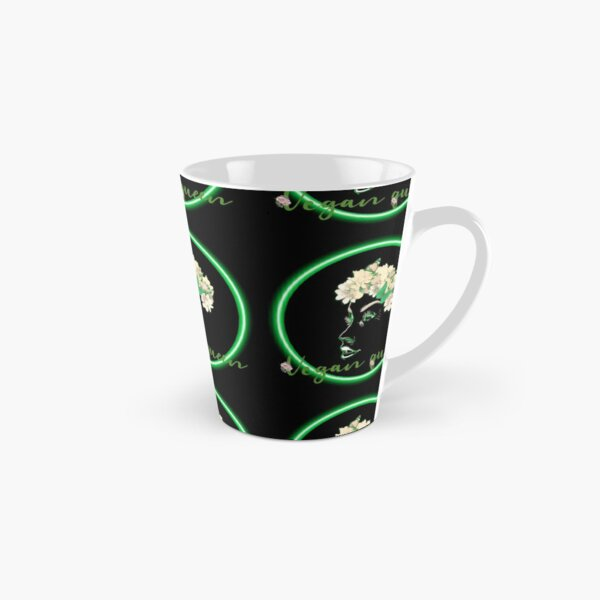 Vegan Queen Art  Tall Mug