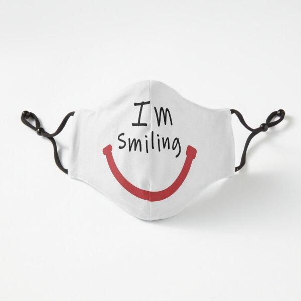 Estoy sonriendo Ajustada - 3 capas