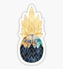 Precious Pineapple 1 Sticker