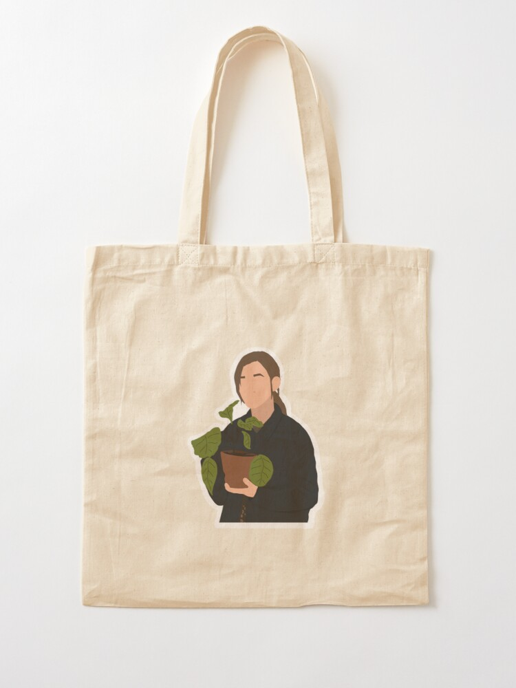 /'Manor/' tote bag with zipper