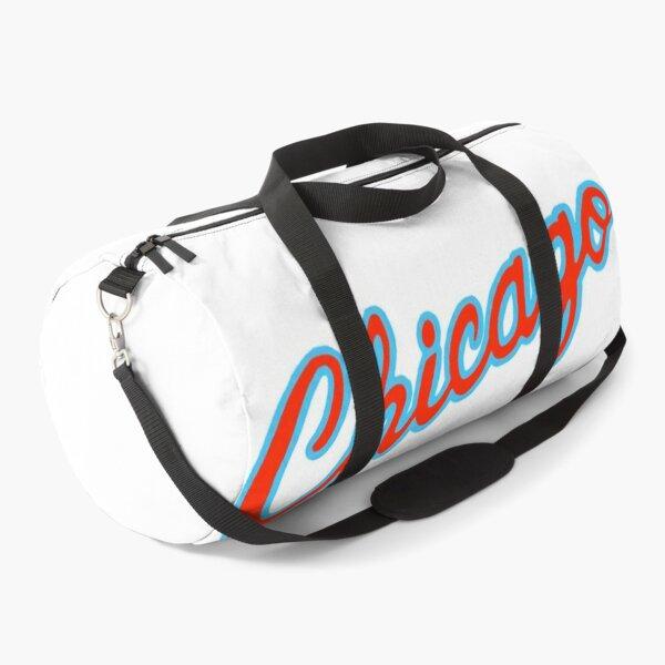Chicago City Edition Duffle Bag