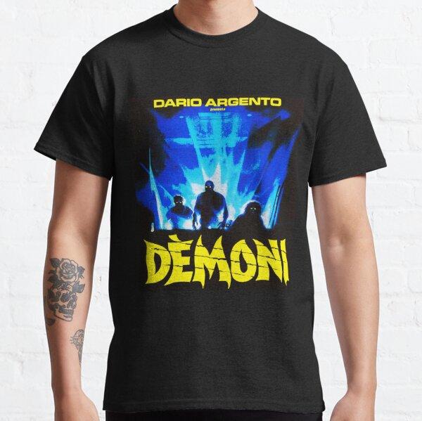 DEMONS 1985 CULT CLASSIC HORROR MOVIE! Classic T-Shirt