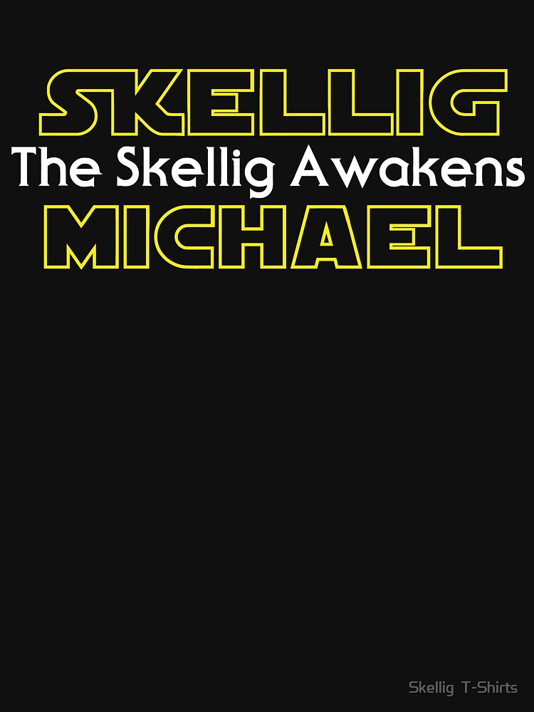 Skellig Michael - The Skellig Awakens by skelligjedi