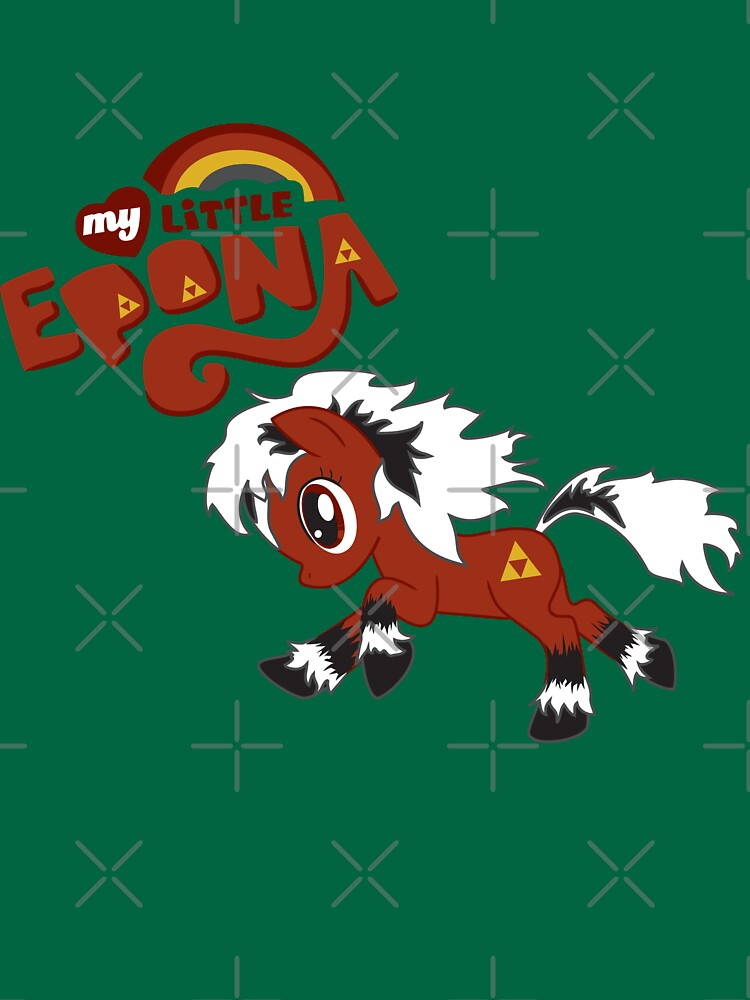 My Little Epona | Unisex T-Shirt