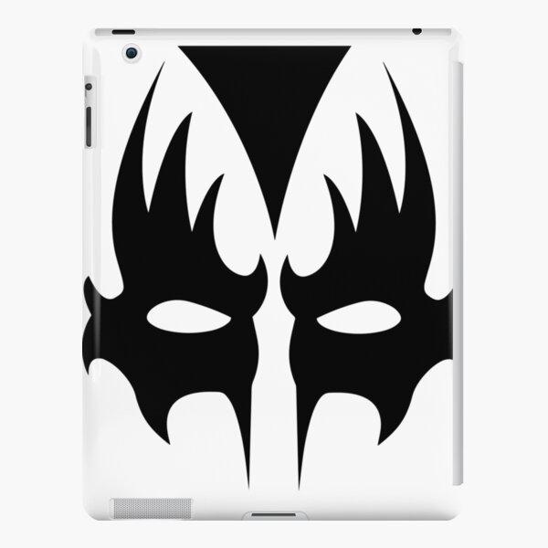 Demon Eyes Face Mask  iPad Snap Case
