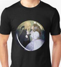As the World Falls Down. Unisex T-Shirt