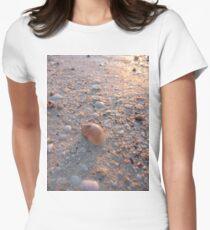 Macro Beach Reflections T-Shirt