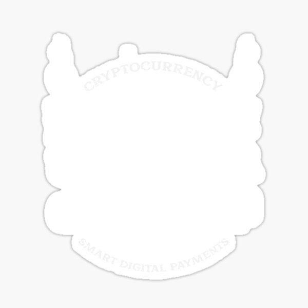 CRYPTOCURRENCY Alchemist Sticker