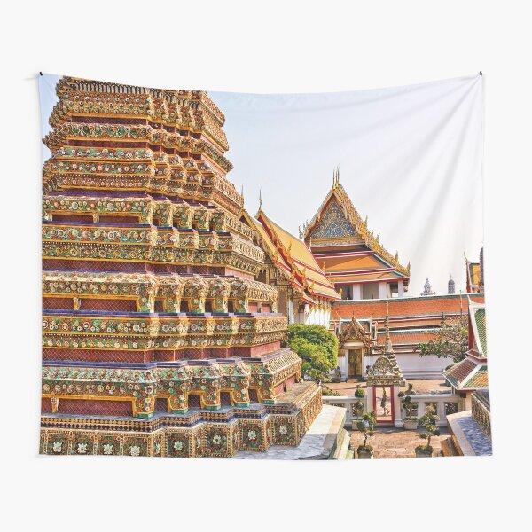 Magnifique Grand Palais à Bangkok Tentures