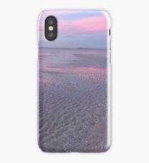 Subtle Sunset iPhone Case