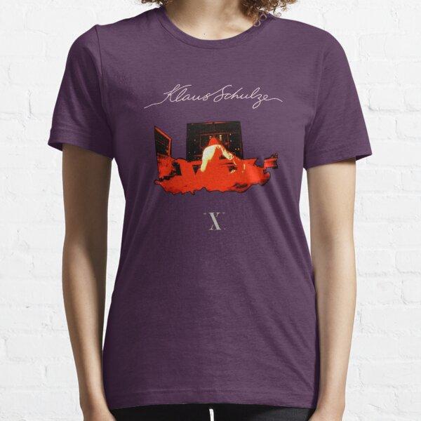 Klaus Schulze - X Essential T-Shirt