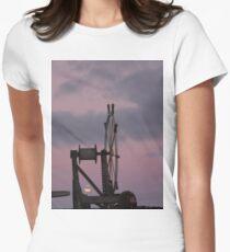 Moonlit Steering Wheel T-Shirt