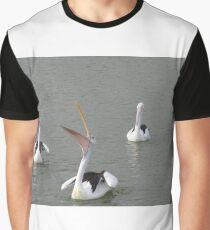 """Everyone Say """"Aaaaaah"""" Graphic T-Shirt"""