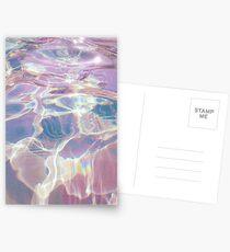 Postales Aguas Holográficas