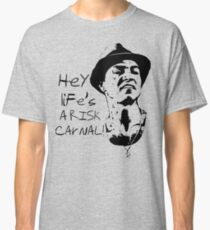 Paco Aguilar Classic T-Shirt