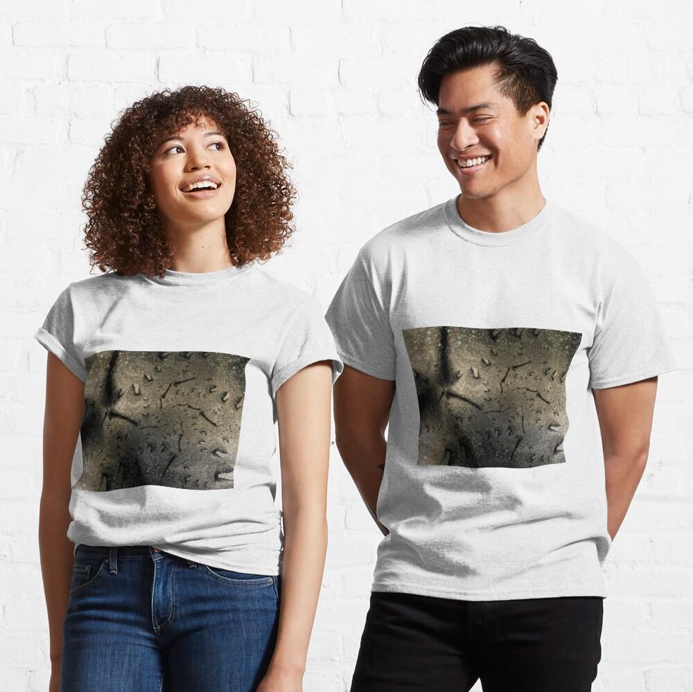 Lunar Surface Classic T-Shirt