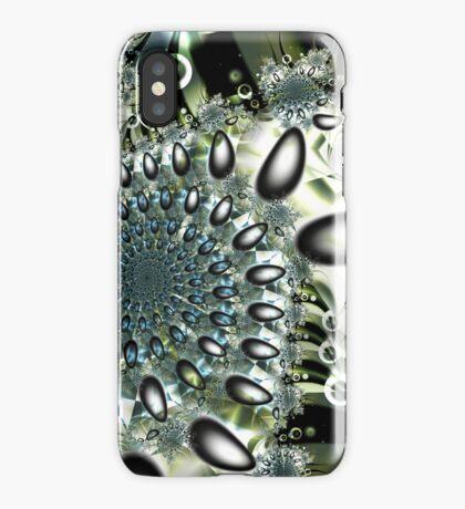 Satin Grove iPhone Case